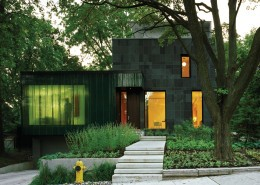 sustainable architecture design paul raff toronto architect